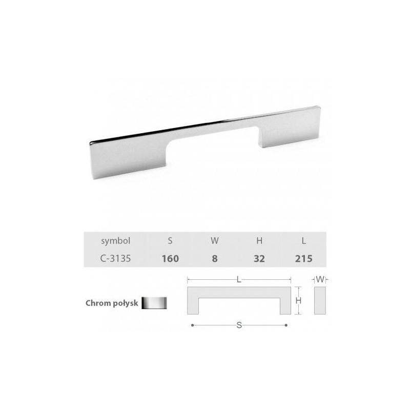 Uchwyt C-3135